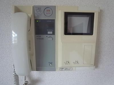 【セキュリティ】摩耶コート壱番館