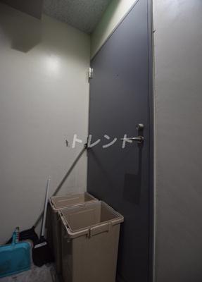 【その他共用部分】白山HDCフラット