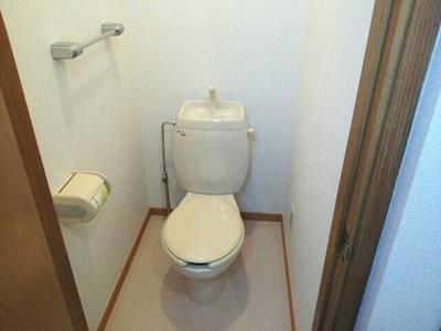 【トイレ】FAMILL・