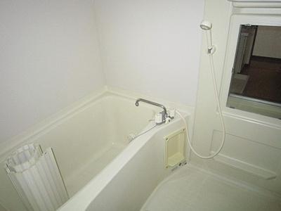 【浴室】フェリース本庄