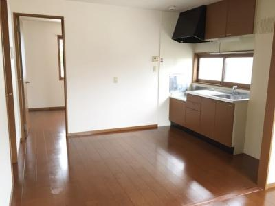 【キッチン】コーポ山田21 B棟