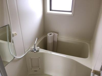 【浴室】コーポ山田21 B棟