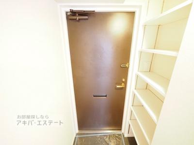【寝室】陽輪台みかみビル
