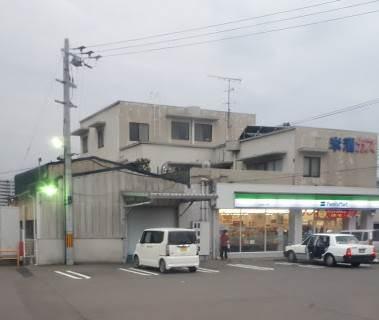 ファミリーマート松山松ノ木店 967m