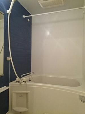 【浴室】サピーガーデンⅠ・Ⅱ