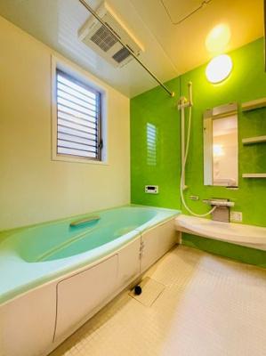 【浴室】シャル夢館 白鳥