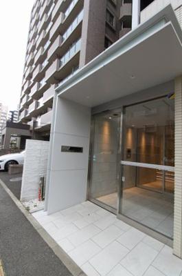 【エントランス】KDXレジデンス仙台駅東