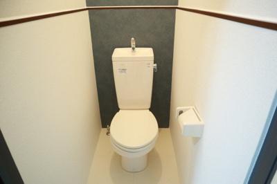 【トイレ】アームビル