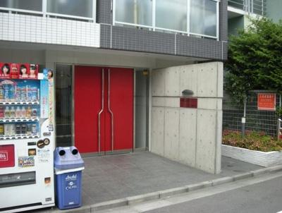 【その他共用部分】シンシティー錦糸町
