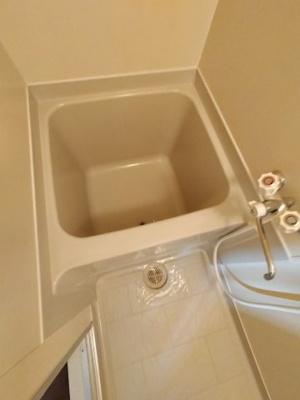 【浴室】イーストポイント