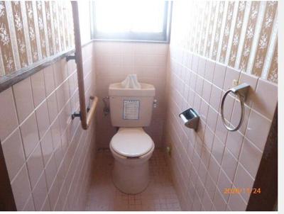 【トイレ】岩出市森