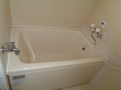 【浴室】原島グリーンコーポ