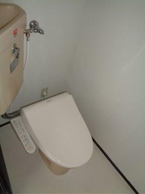 【トイレ】原島グリーンコーポ