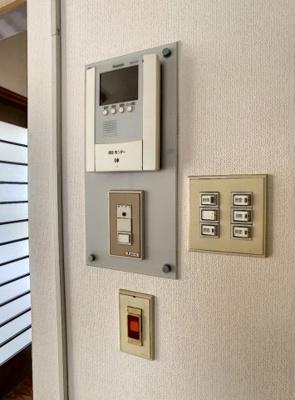 【セキュリティ】シンセリティ唐戸 403号