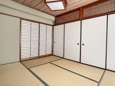 【和室】シンセリティ唐戸 403号