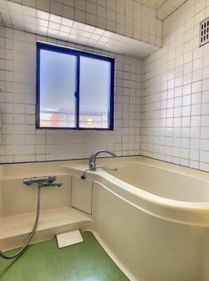【浴室】シンセリティ唐戸 403号