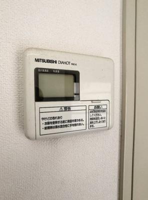【設備】シンセリティ唐戸 403号
