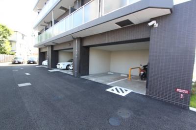 【駐車場】LiveCasa仙台長町