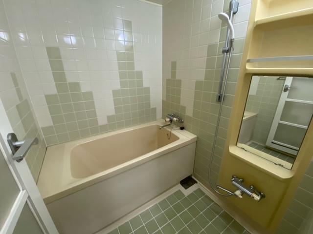 【浴室】ライオンズマンション水戸備前町