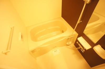 【浴室】ハミングコートおおたかの森