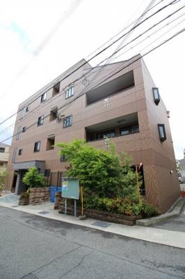 【外観】シャトーパルモア阪急六甲