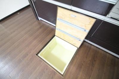 【キッチン】シャトーパルモア阪急六甲