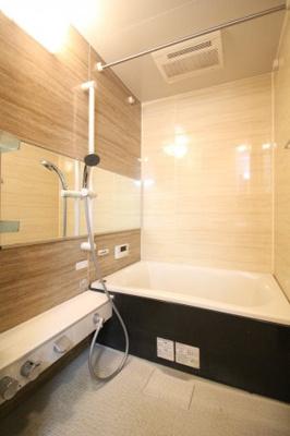 【浴室】シャトーパルモア阪急六甲