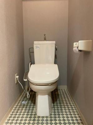 【トイレ】ルミエール備後町