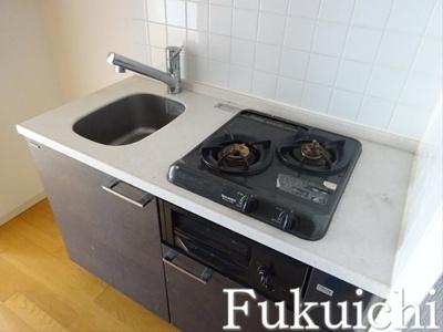 【キッチン】ドゥーエ学芸大学Ⅱ