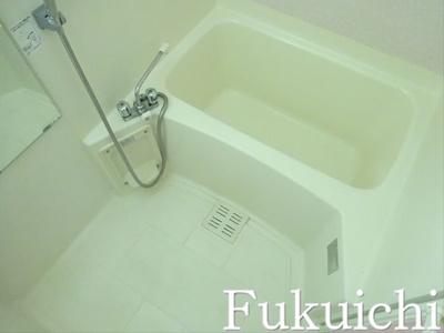 【浴室】ドゥーエ学芸大学Ⅱ
