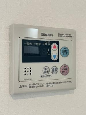 【設備】TOYOTOMI STAY Premium 難波桜川Ⅱ