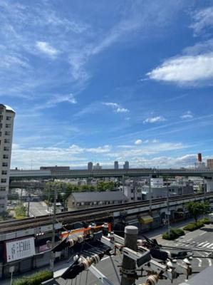 【展望】TOYOTOMI STAY Premium 難波桜川Ⅱ