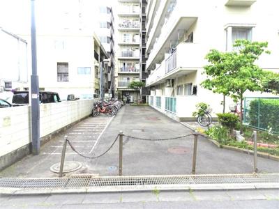 【駐輪場】横浜線 相模原駅 中央区相模原 相模原ダイヤモンド