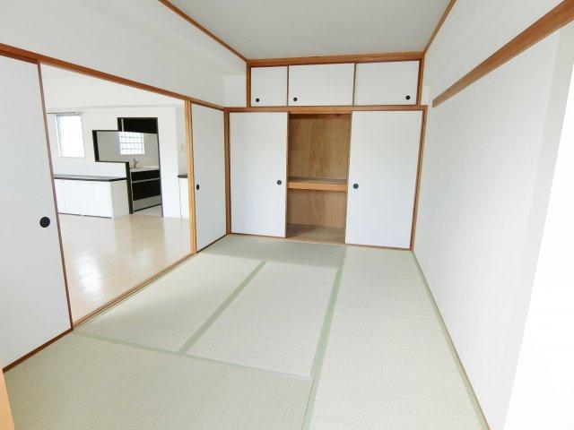 【和室】東急ドエル名谷つつじが丘アネックス