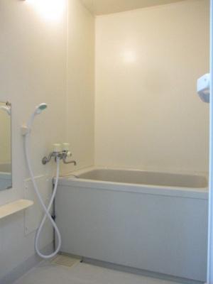 【浴室】ヴィラ・市川