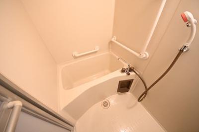 【浴室】パルメゾン重住
