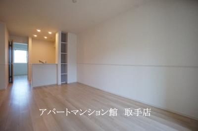 【駐車場】マリーヒルズJゆめみ野