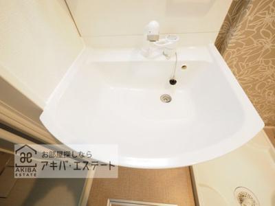 【独立洗面台】ハーモニーテラス西新井