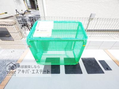 【その他共用部分】ハーモニーテラス西新井