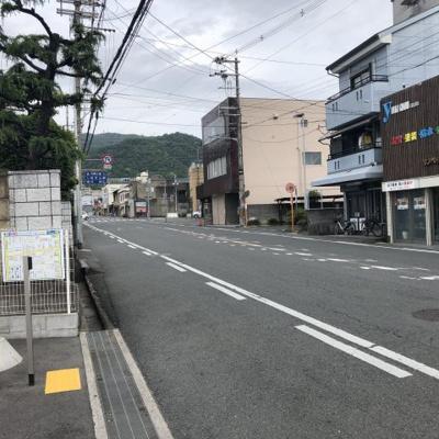【周辺】新町貸事務所
