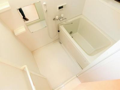 【浴室】板中新田貸家