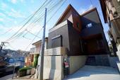 横浜市戸塚区深谷町の新築一戸建の画像
