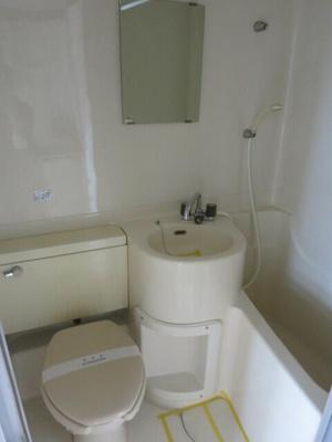 【浴室】フラッツ相模原