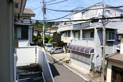 FTKハイツ201 2K 横須賀市船越町6丁目