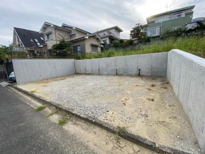 【外観】大津市和邇高城192-35 売土地
