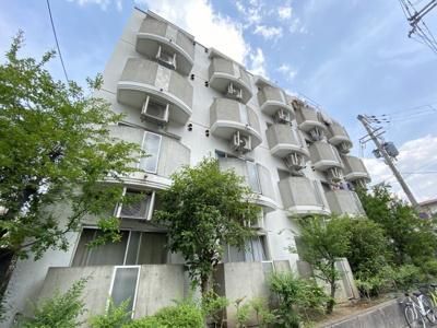【外観】東大阪レジデンス