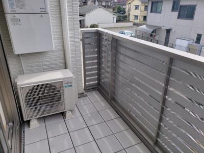 同ハイツ別部屋参考写真☆神戸市垂水区 シャーメゾンFUKU☆