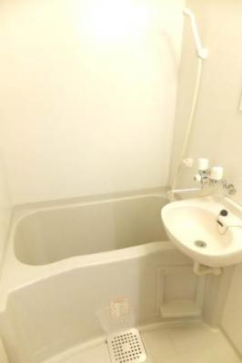 ☆清潔なバスルーム☆