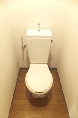 ☆手洗い付きトイレ☆