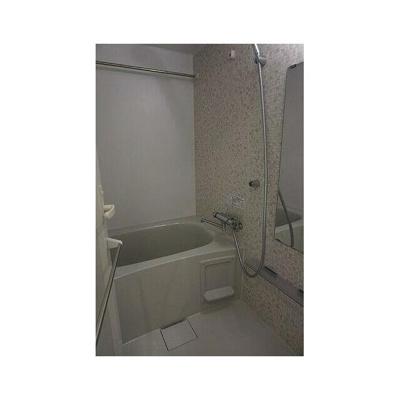 【浴室】フレシア中目黒